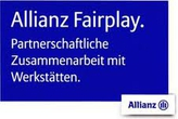 Fairplay-Partner der Allianzgruppe