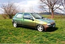 Clio Renault-Team